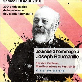 NIOUN – Bicentenàri J. ROUMANILLE